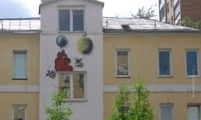 Home Exterior Decorative Accents Graffiti Art for Home Decorating Modern Wall Decorating Ideas 74