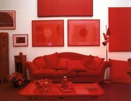 decorating with red furniture. Red Is A Color That Many People Are Afraid Of When Decorating With Red Furniture W
