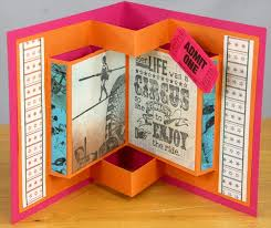 Popup Book Template Pop Up Card Archives Club Scrap