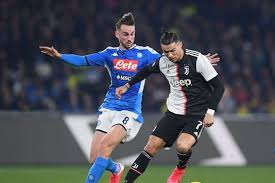 Exclusive dedicated soccer streams / football streams online. Coppa Italia Juventus Vs Napoli Live Streaming When And Where To Watch Online Tv Telecast Team News