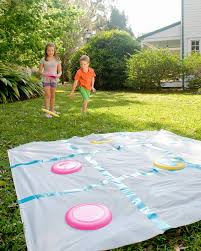 I had forgotten all about this game until i went to a halloween party at a friend's house. 37 Fun Outdoor Games For Kids Better Homes Gardens