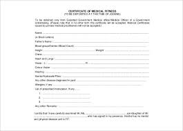 Download Medical Certificate Form Magdalene Project Org