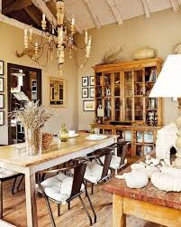 rustic dining room design. calm and airy rustic dining room designs design