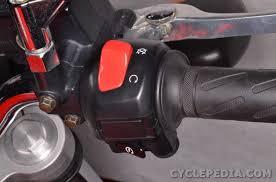 suzuki sv motorcycle online service manual cyclepedia suzuki sv650 1999 2002 electrical system testing