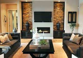 tv above electric fireplace living room with wall mounted fireplace electric and wall mounted tv and