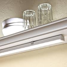 fencer series foil linear cove led light fixture