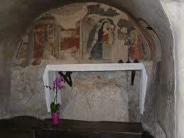 Image result for greccio manger