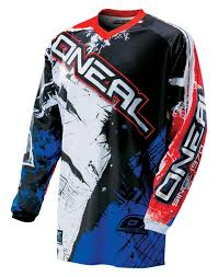 Oneal Racing Goggles Oneal Element Youth Jersey Shocker T