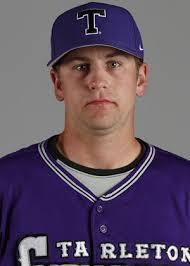 Kurt Johnson - Baseball - Tarleton State University Athletics
