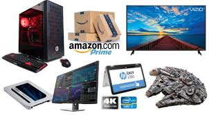 Today, our partners at TechBargains have discovered a ton of incredible deals. Discounted gaming PCs, rock-bottom pricing on 4K TVs, one the last ET Deals: 50-Inch Vizio TV for $300, Lock in Your Amazon Prime