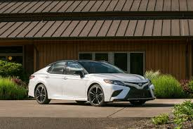 2018 toyota engines. perfect toyota 2018 toyota camry front three quarters with toyota engines