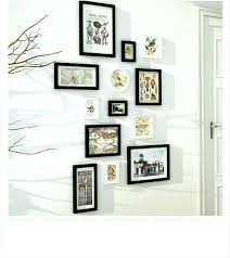 silver wall frames wall frames set stylish wall frame wooden picture frames set high quality home silver wall frames