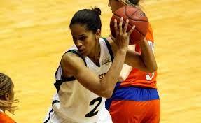 Aja Gibson - Women's Basketball - Southeastern Louisiana University  Athletics