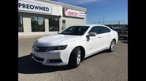 2014 Chevrolet Impala | LT | Olympic White | Courtesy Chrysler ...