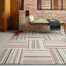 carpet tile rug the tiles are very versatile in that they can be used in rooms carpet tile rug