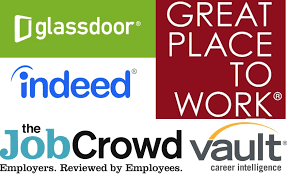 employer review sites