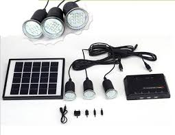 Why Wouldnu0027t Solar Powered Lighting Possibly Work  Solar LandscapeSolar Power Lighting Kits