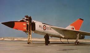 it doesn t have to be right avro arrow
