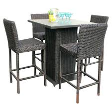 extraordinary high pub table set outdoor bistro table and chairs catchy high bistro table set outdoor