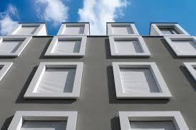 Corian Fassade In Der Kaiserstraße Hasenkopf