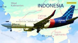 อินโดนีเซีย เร่งหาซากเครื่องบินดิ่งทะเลพร้อมผู้โดยสาร 62 ชีวิต