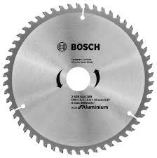 <b>Диск пильный Bosch</b> 190 x 30; 54 зуб. — купить в интернет ...
