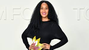 Tracee Ellis <b>Ross</b> talks 'High Note,' mom <b>Diana</b> and joy in quarantine