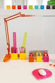fun office supplies for desk. Colorful Office Supplies To Brighten Up Your Workspace! Fun For Desk S