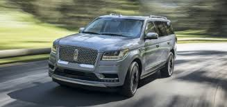 2018 lincoln seats. contemporary 2018 2018 lincoln navigator exterior 006 with lincoln seats