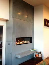 concrete fireplace precast concrete fireplace mantels