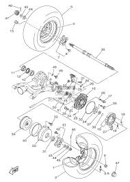 Car how do you change rear axil berrings on yamaha bruin graphic wiring diagram for