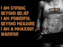 Mma Quotes Magnificent Mma Quotes Fitness At Its Finest