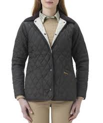 Barbour Ladies Shaped Liddesdale Quilted Jacket Dark Olive ... & Barbour Ladies Shaped Liddesdale Quilted Jacket Dark Olive LQU0063OL71 -  Red Rae Town & Country Barbour Ladies Quilt Jackets Adamdwight.com