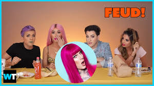 video here s what you need to know about the jeffree star feuds