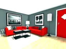 grey walls black trim dark gray walls light gray walls white trim and black doors