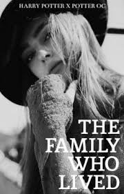 The family who lived - C02 || They're now thirteen years old - Wattpad
