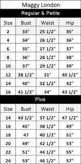 22 Best Size Guides Images Chiffon Shirt Dress Scoop Back