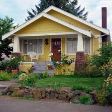 best exterior paint colors for small housesSmall House Color Ideas