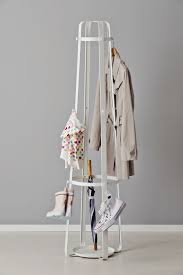 Coat Rack With Umbrella Stand Ikea Impressive The ENUDDEN Hat And Coat Stand Is A Great Allinone Storage Piece