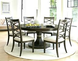 round kitchen tables for 6 kitchen table round square sets for 6 concrete folding seats teak round kitchen tables