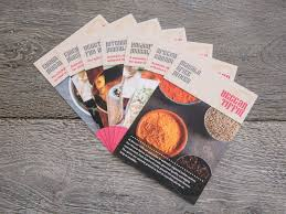 Where To Buy Recipe Cards In Stores Masala Dabba With Gourmet Spices And Recipe Cards Six