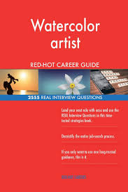 Physical Design Interview Questions Book Watercolor Artist Red Hot Career Guide 2555 Real Interview