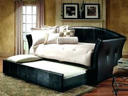 sofa trundle bed and sofas with of daybed how couch daybe sofa daybed with trundle