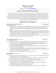 Leasing Manager Resume Sample Professional Resume Templates