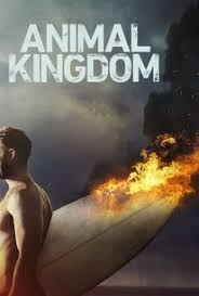Animal Kingdom (2016) Temporada 3 audio español