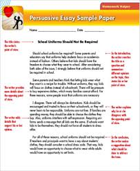 Thesis Statement Essay Example Example Of A Persuasive Thesis Statement In An Essay Www