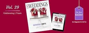 diy weddings s
