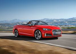 2018 audi usa. exellent usa 2018 audi s5 cabriolet european model with audi usa