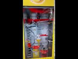 Pepsi Vending Machine India Simple PEPSICO Lays Vending Machine Live At Make In India Mumbai 48 YouTube