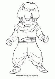 Coloring Pages Coloring Pages Dragon Ball Super Vegeta Online